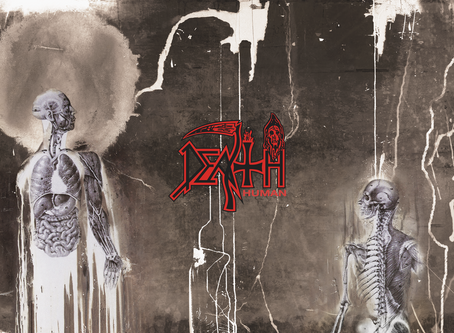 21 Essential Death Metal Albums You Need To Own