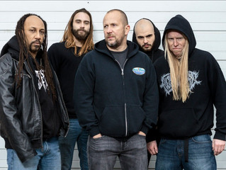 Interview: Suffocation