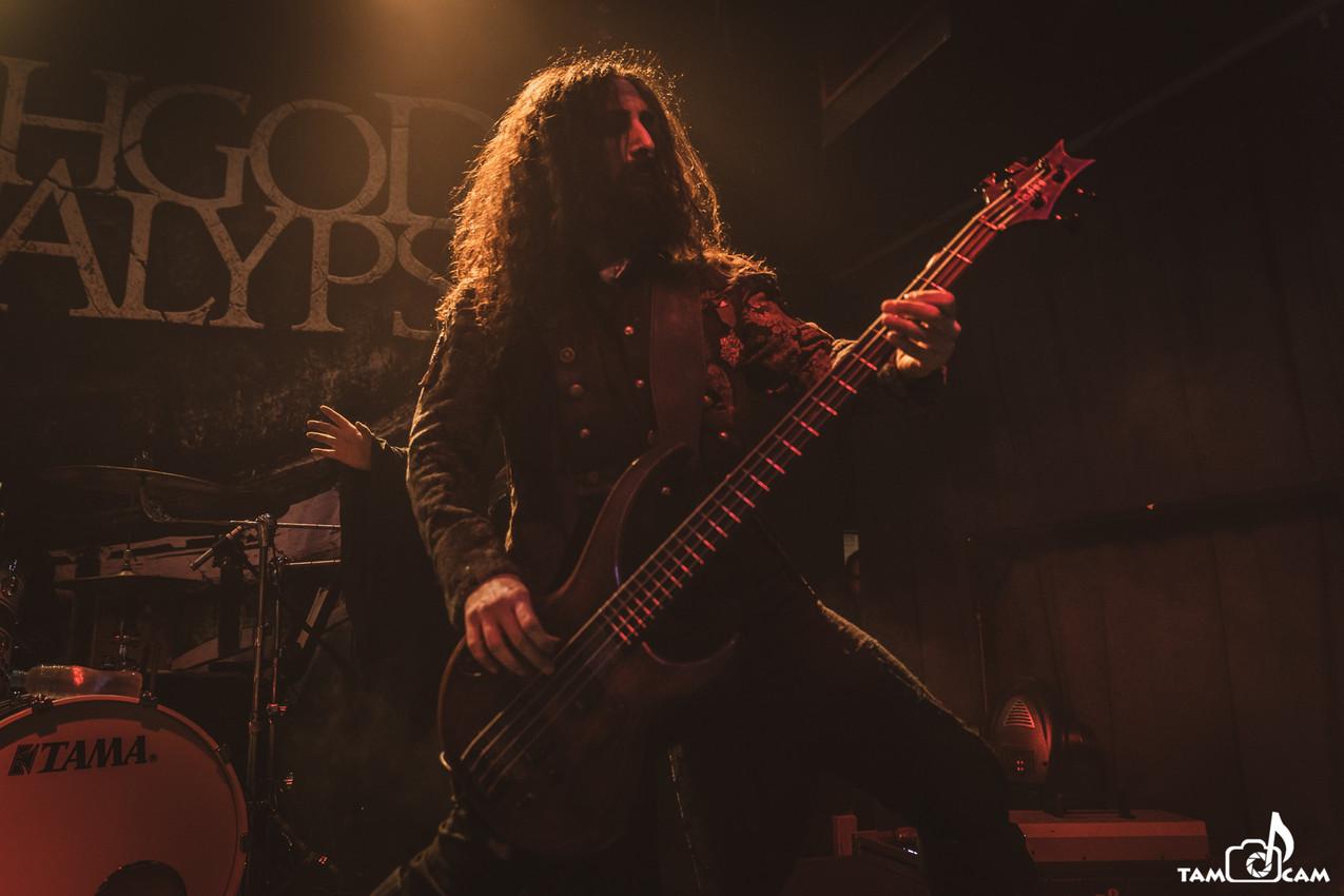 Fleshgod Apocalypse - 15