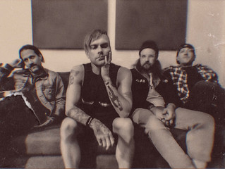 Album Review: THE USED - Heartwork
