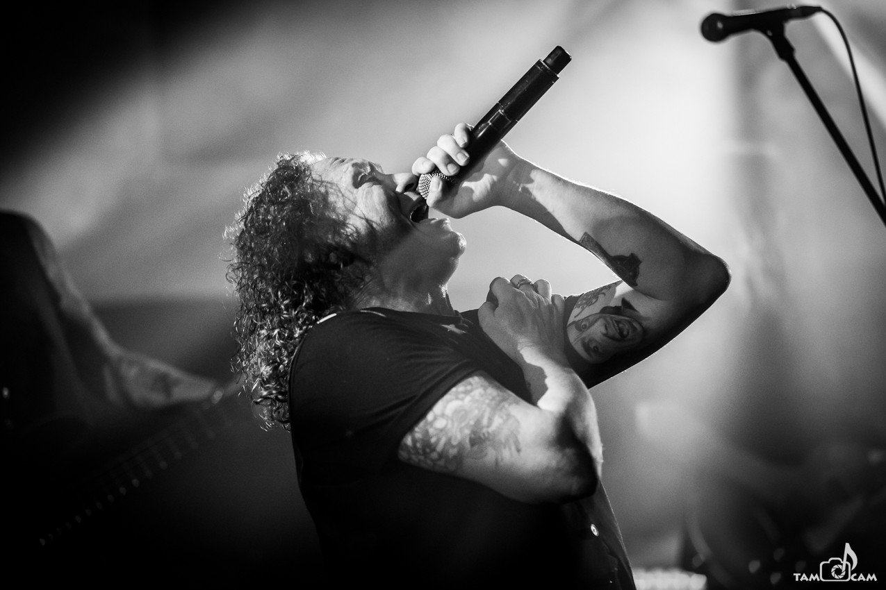 The Screaming Jets - 9