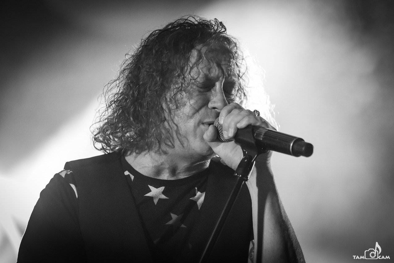 The Screaming Jets - 4