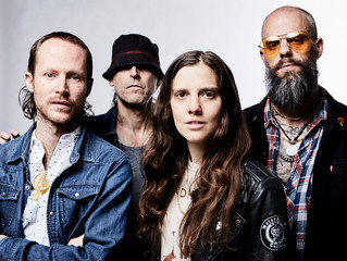 Essential Listening: Download Festival Australia 2020 (Baroness)