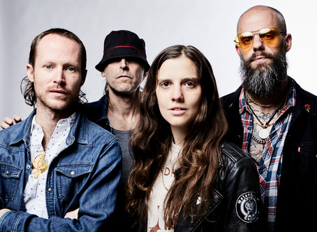 Essential Listening: Download Festival Australia 2020 (Baroness)