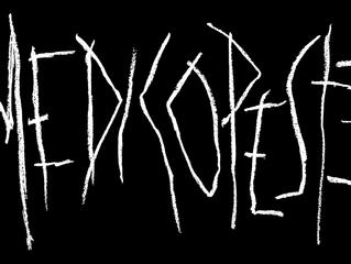 Album Review: MEDICO PESTE - ב :The Black Bile