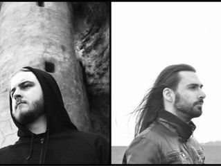 Album Review: SPECTRAL LORE & MARE COGNITUM - Wanderers: Astrology of the Nine