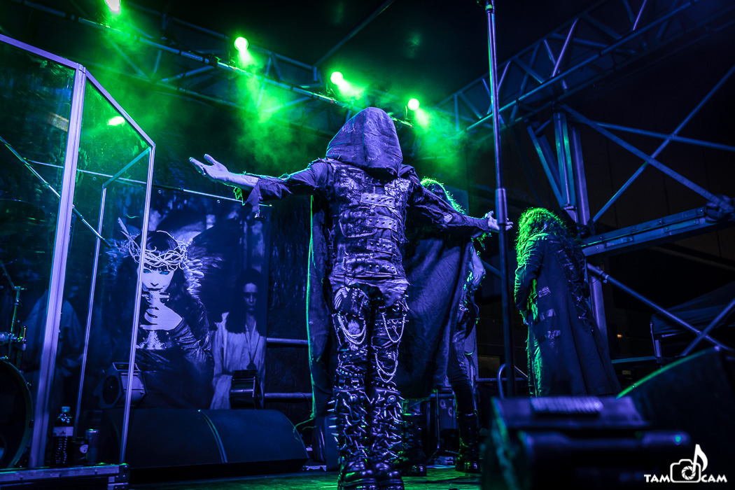 Cradle Of Filth - 1
