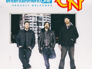 CKY Sign To Entertainment One & Announce New Album