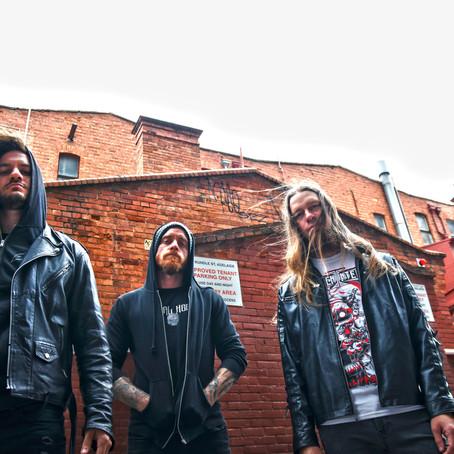 Album Review: HIDDEN INTENT - Dead End Destiny