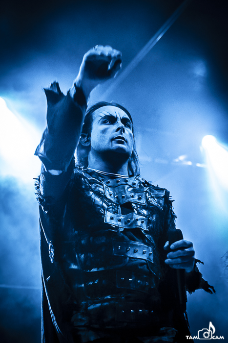 Cradle Of Filth - 21