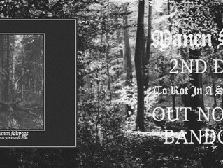 Review: Månen Skygge - To Rot In A Shallow Grave (Demo EP)