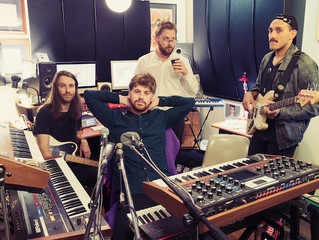 Clap Clap Riot Release New Tracks Ahead Of Album Release