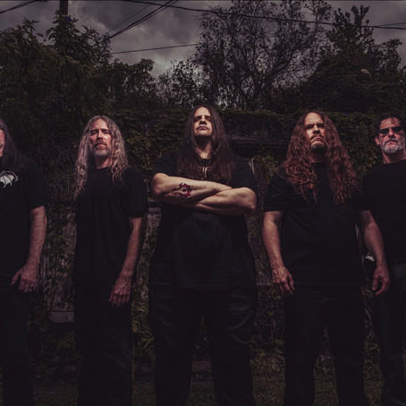 Album Review: CANNIBAL CORPSE - Violence Unimagined