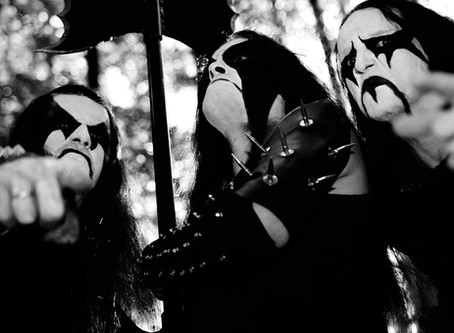 10 Essential Black Metal Albums You Need In Your Collection