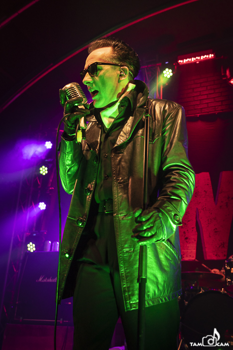The Damned - 3