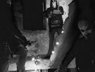 Album Review: TAAKE/DEATHCULT - Jaertegn (Split EP)