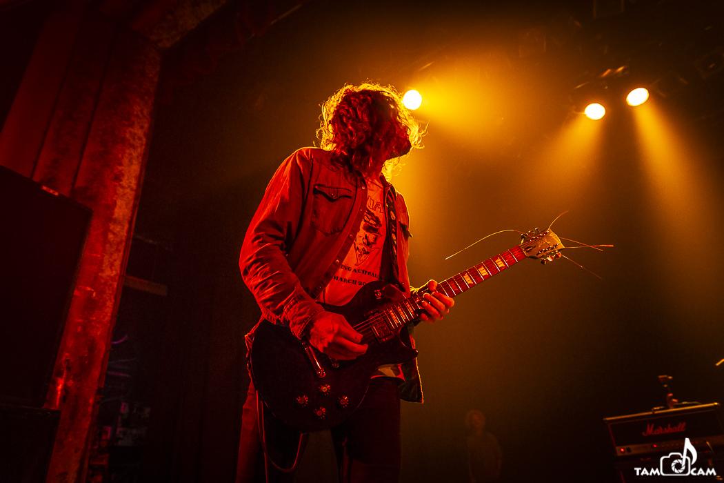 Kyuss Dies - 1