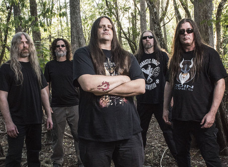 Definitive Death Metal Albums: Cannibal Corpse - Kill