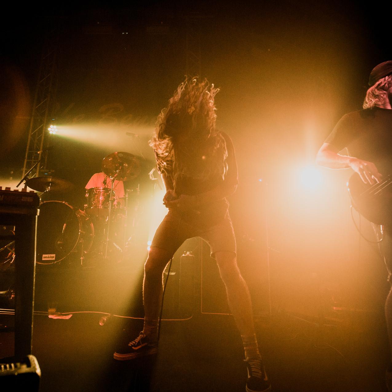 Dropleg Live _ The Triffid 16.12.17-5