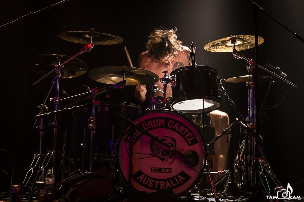 Kyuss Dies - 2