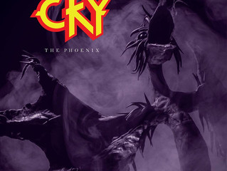 CKY Release New Music