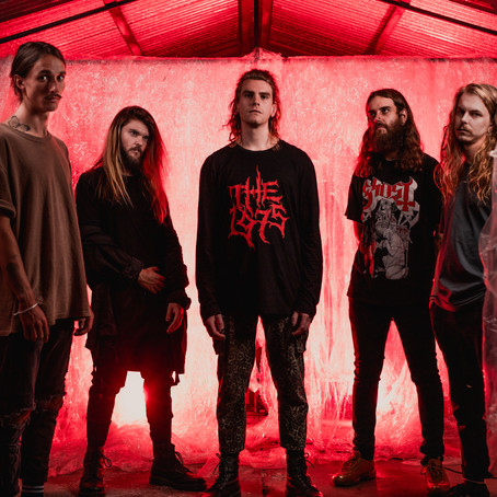 PRIDELANDS Sign To Resist Records & Release New Single