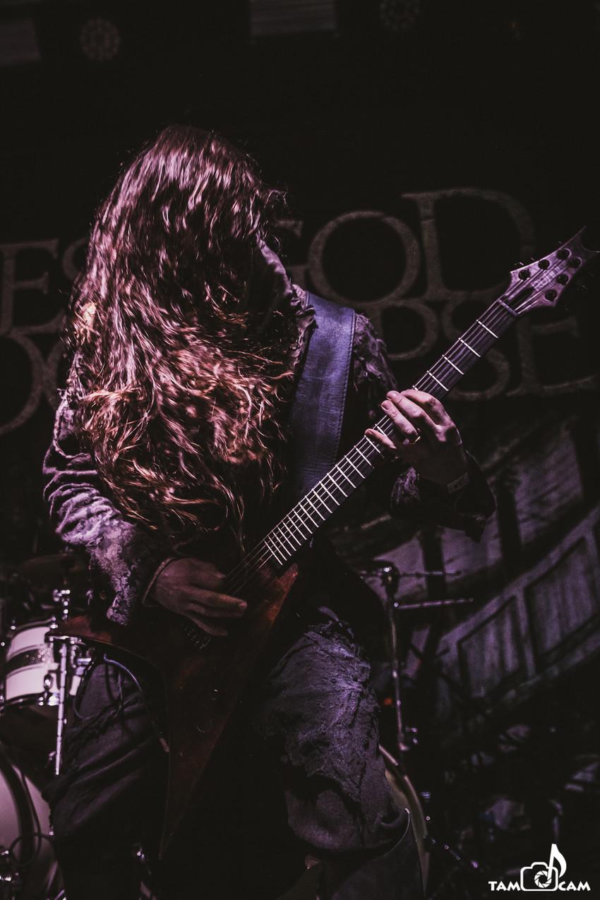 Fleshgod Apocalypse - 1