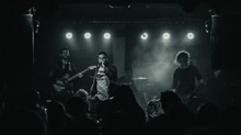 Gig Gallery: EARTH CALLER + INHIBITOR + ANTICLINE + DWELLER @ The Workers Club, Melbourne - 02/04/21