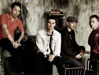 Grinspoon Are Getting Back Together And Hitting The Road