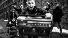 Interview: Ken Casey of DROPKICK MURPHYS