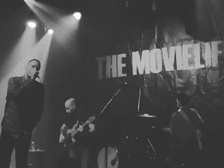The Movielife To Release First Album Since 2003
