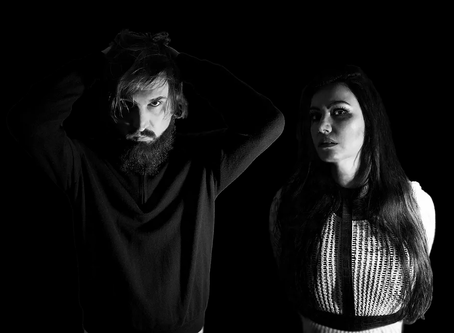 """AETHERIAL Release Video For New Single """"It's Only Blood"""""""