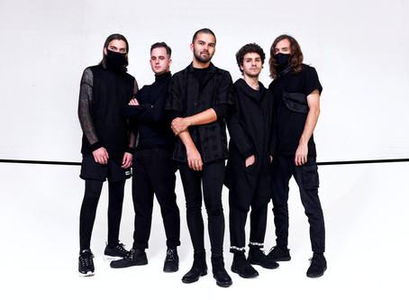 REVIEW: Northlane - Live At The Roundhouse