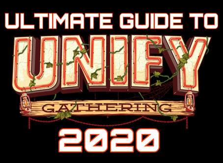 An Ultimate Guide To UNIFY Gathering 2020