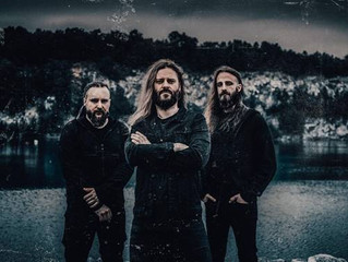 DECAPITATED Re-Sign With NUCLEAR BLAST