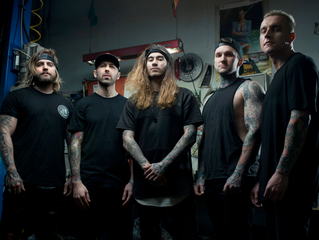 Obey The Brave Announce New Album, Drop New Video