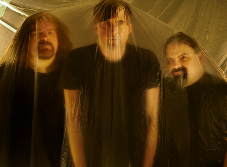 Interview: Barney Greenway of NAPALM DEATH