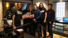 AT THE GATES Announces New Album 'The Nightmare Of Being'