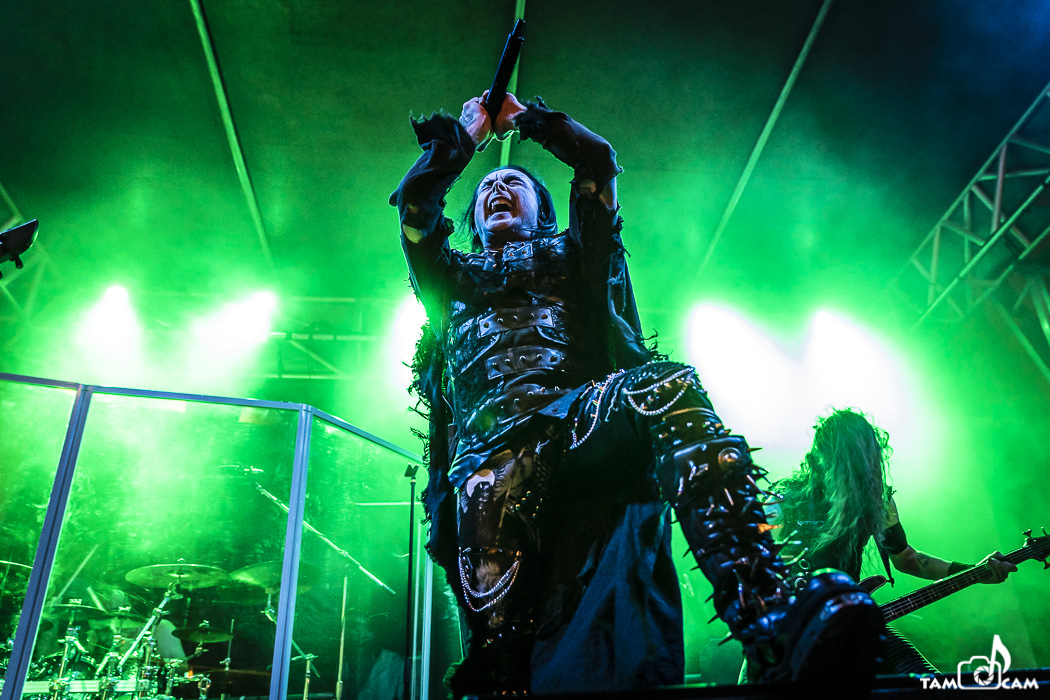 Cradle Of Filth - 5