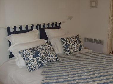 Leï Bancaou Maison d'hôtes située dans le Golfe de Saint-tropez