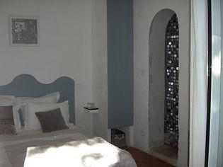 La chambre Boudoir
