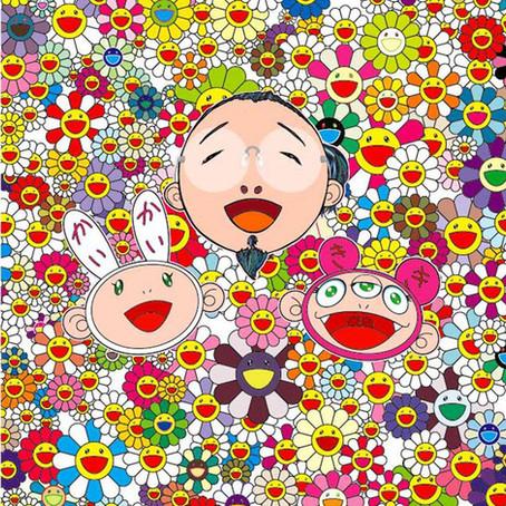 Un bref résumé sur le mouvement Pop Art et de ses artistes les plus influents