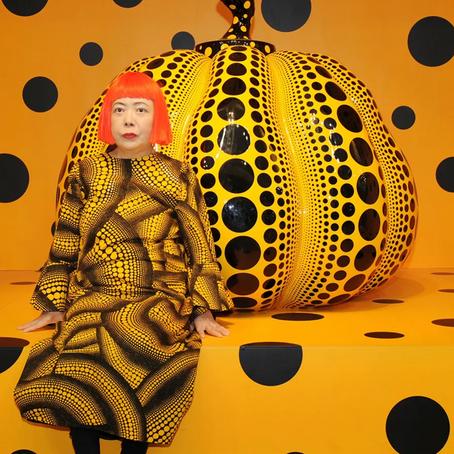 Les 5 artistes féminines les mieux notées sur le marché de l'art