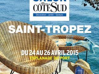 Salon Vivre Côté Sud Saint Tropez