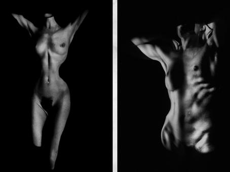 Hybrides photographies