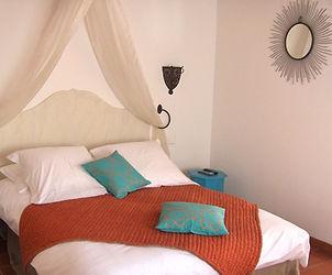 La chambre Mauresque