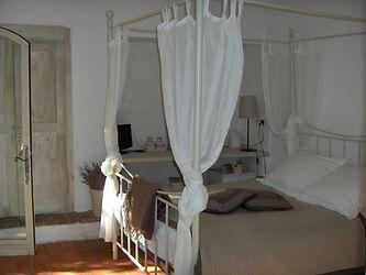 Leï Bancaou Chambre d'hôtes située dans le Golfe de Saint-tropez