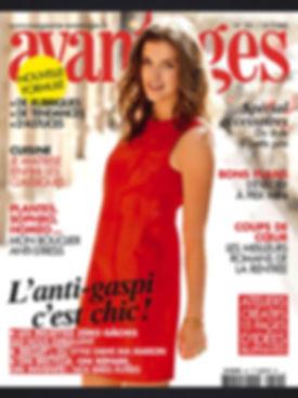 Articles magazine avantages