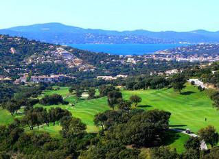 Sainte-Maxime : la destination golf de l'Est Varois...