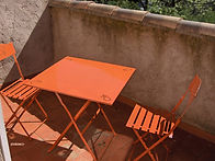 location vacances dans le var Lei Bancaou